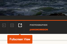 Fullscreen View